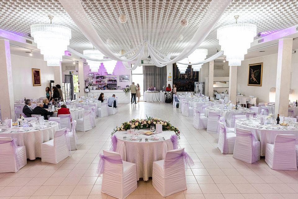 Location per matrimoni Torino e provincia